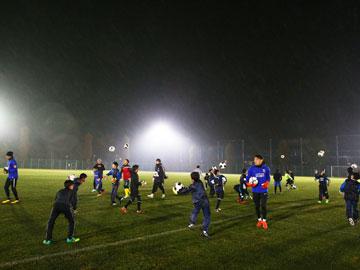 2018 浦和レッズ未来のゴールキーパープロジェクト 参加選手募集のお知らせ