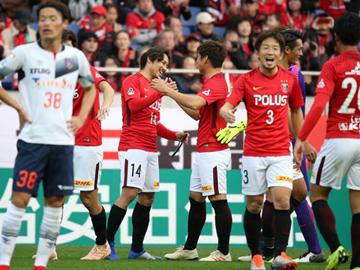 第34節 vsFC東京「リーグ最終節を3-2の勝利で飾る」