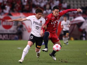 天皇杯 JFA 第98回全日本サッカー選手権大会 準決勝 vs鹿島アントラーズ 試合結果