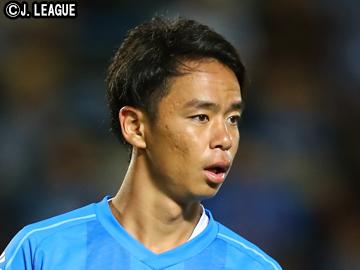 伊藤涼太郎選手 大分トリニータへ期限付き移籍のお知らせ