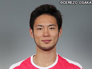 杉本健勇選手 完全移籍加入のお知らせ