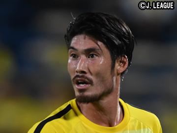 鈴木大輔選手 完全移籍加入のお知らせ