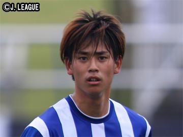 汰木康也選手 完全移籍加入のお知らせ