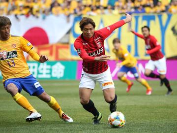 明治安田生命J1リーグ 第1節 vsベガルタ仙台 試合結果