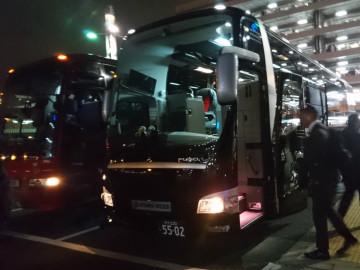 チームは沖縄第2次トレーニングキャンプを無事終了