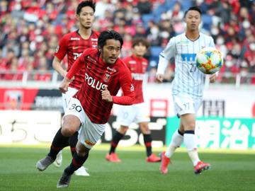 明治安田生命J1リーグ 第2節 vs北海道コンサドーレ札幌 試合結果