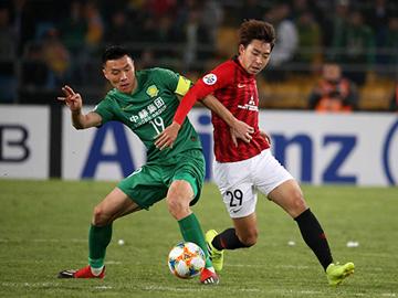 ACL グループステージ MD2 vs北京国安「苦しみながらもアウェイで勝ち点1をつかむ」