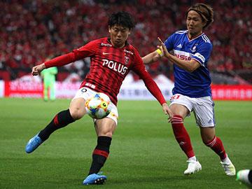第6節 vs 横浜FM「リズムつかめず0-3で敗戦」