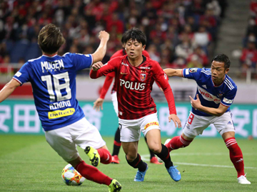 明治安田生命J1リーグ 第6節 vs 横浜F・マリノス 試合結果