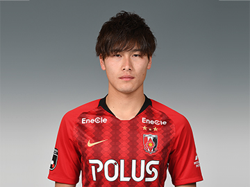 橋岡大樹がU-20日本代表に選出