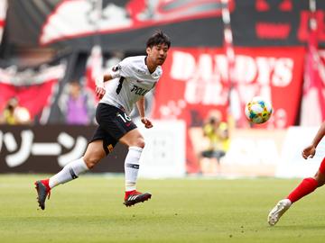 明治安田生命J1リーグ 第11節 vs 名古屋グランパス 試合結果