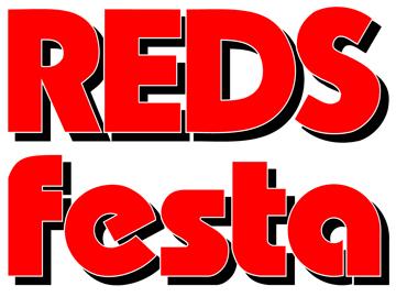 『REDS Festa 2019』開催情報(5/16更新)