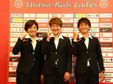 「FIFA 女子ワールドカップ フランス2019」 なでしこジャパン メンバー選出記者会見