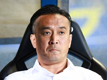 大槻 毅監督 川崎戦試合後会見