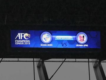 ACL ノックアウトステージ ラウンド16 第2戦 vs 蔚山現代 試合情報(6/26・17時更新)