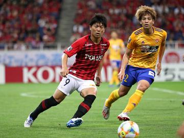 明治安田生命J1リーグ 第18節 vs ベガルタ仙台 試合結果