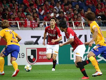 第18節 vs 仙台「興梠のメモリアルゴールで勝利をつかむ」