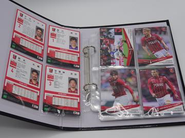 2019Jリーグオフィシャルトレーディングカード、8/4(日)から発売開始!