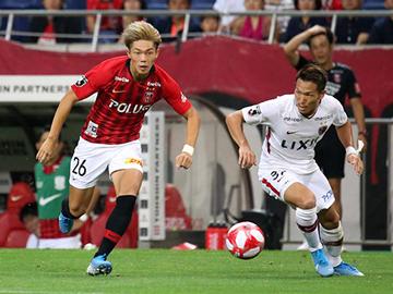 ルヴァンカップ 準々決勝 第1戦 vs 鹿島「後半の猛攻実らず2-3で第1戦を落とす」