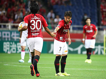 第26節 vs C大阪「興梠が同点弾突き刺すも追加点許し1-2で敗戦」