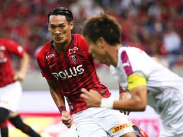 明治安田生命J1リーグ 第26節 vs セレッソ大阪 試合結果