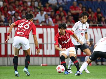 天皇杯 ラウンド16 vs Honda FC「終盤に失点を重ね0-2で敗戦」