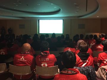 REX CLUB会員限定 「ACL2019 ノックアウトステージ 決勝 第1戦 パブリックビューイング@埼玉スタジアム」 開催のお知らせ