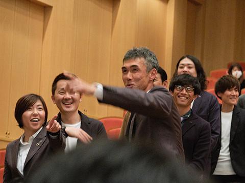 『鹿島建設プレゼンツ プライドリームス埼玉 トークフェスティバル2019』が開催