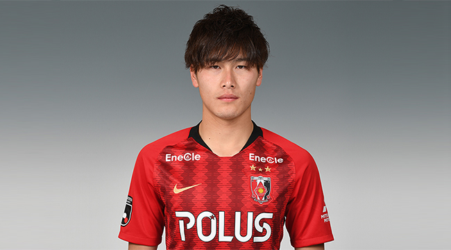 橋岡大樹がU-23日本代表に選出
