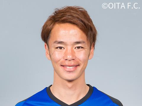 伊藤涼太郎 大分トリニータへの期限付き移籍から復帰のお知らせ