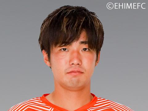 茂木力也選手 愛媛FCへ完全移籍のお知らせ