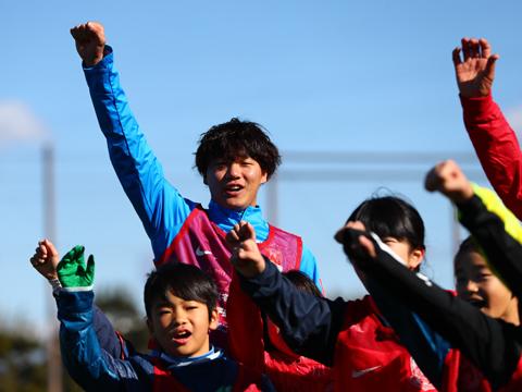 『第18回 JAライススポーツセミナー』にトップチーム、レディースの選手が参加