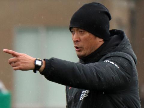 「また一緒にスタジアムで戦っていただける日が必ず来ます」大槻 毅監督