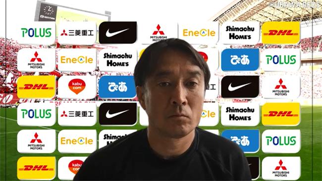 「満員の埼スタに戻るためのスタート」大槻 毅監督 (定例会見 7/3)