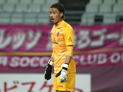 福島春樹選手 京都サンガF.C.へ期限付き移籍のお知らせ