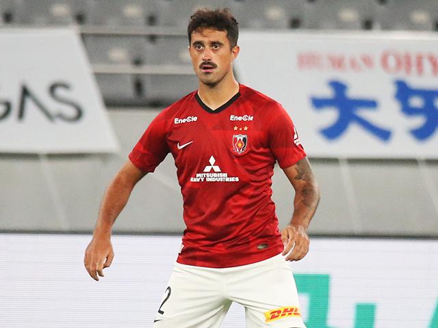 マウリシオ選手 アル・バーティンへ完全移籍のお知らせ