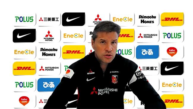 「選手を成長させ、チームを向上させ、浦和レッズの価値を高めるために来ている」リカルド ロドリゲス監督(定例会見 6/11)