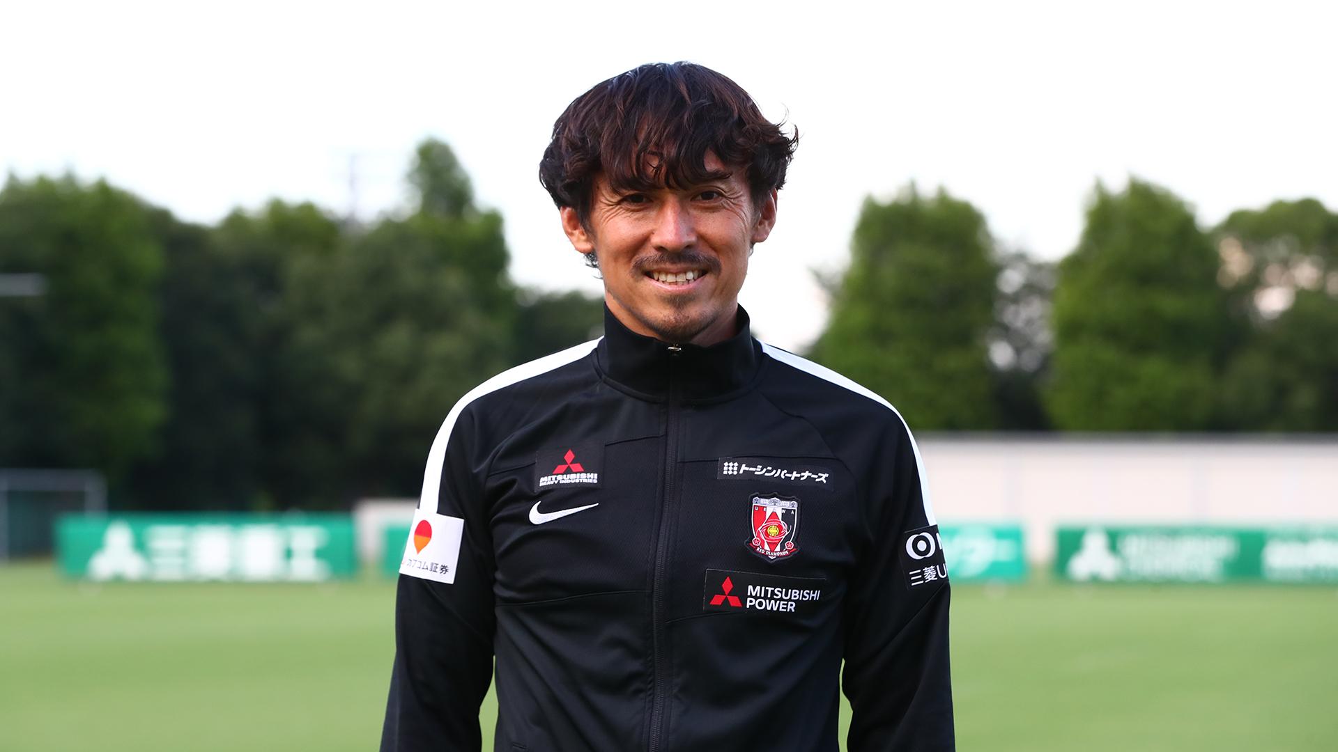 平川忠亮よりファン・サポーターのみなさまへ